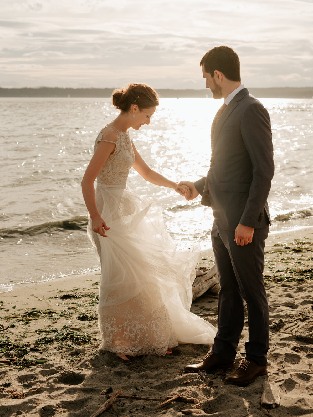Stolen Glimpses Seattle Wedding Photographer at Discovery Park68.jpg