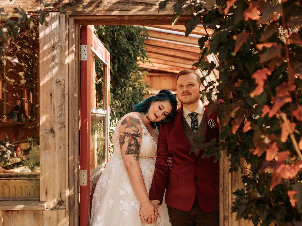 Stolen Glimpses Seattle Wedding Photographer Red Cedar Farm Wedding 41.jpg