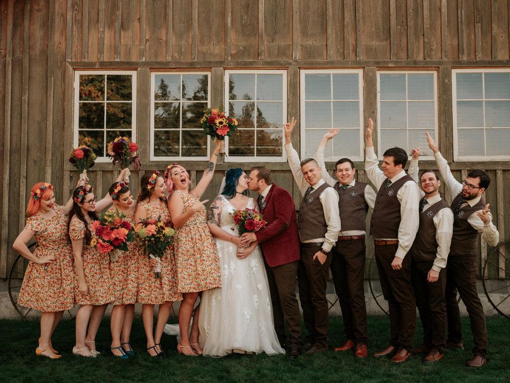 Stolen Glimpses Seattle Wedding Photographer Red Cedar Farm Wedding 57.jpg
