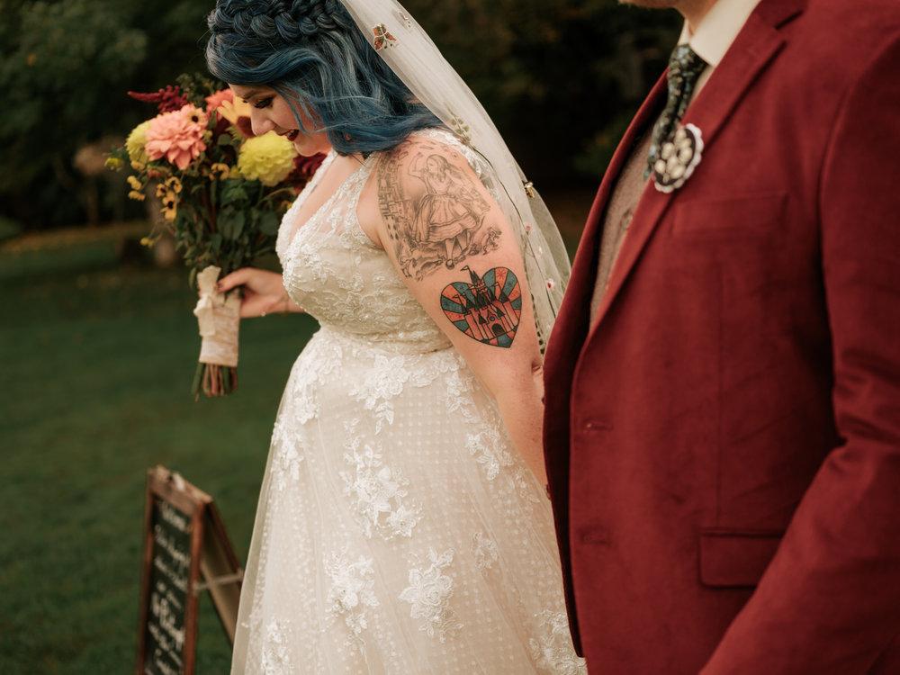 Stolen Glimpses Seattle Wedding Photographer Red Cedar Farm Wedding 80.jpg