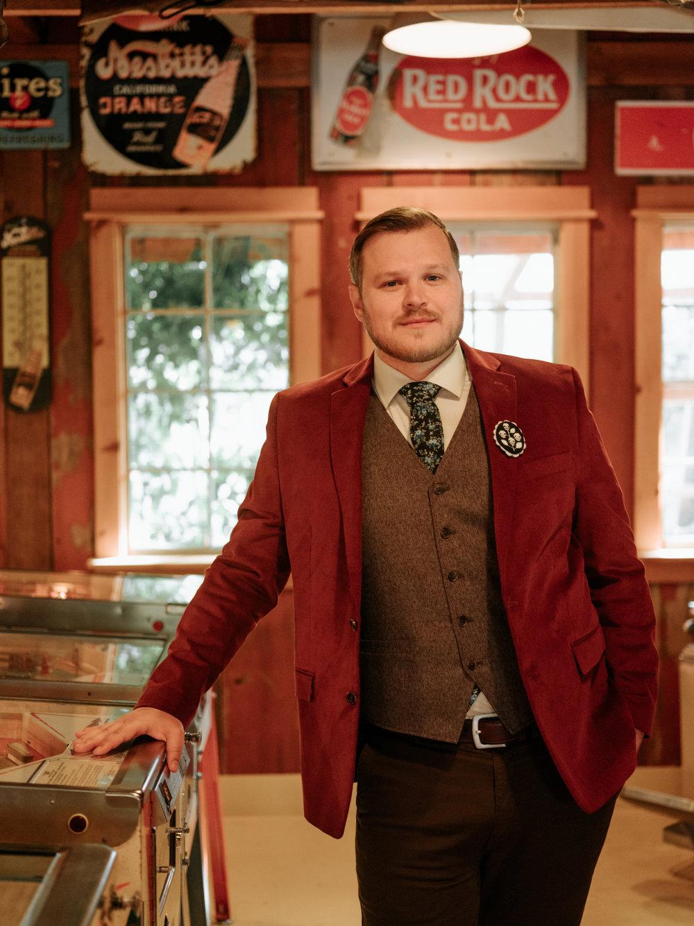 Stolen Glimpses Seattle Wedding Photographer Red Cedar Farm Wedding 83.jpg