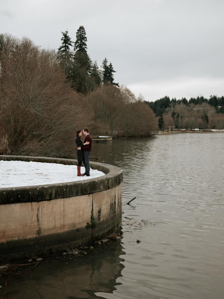 Stolen Glimpses Seattle Wedding Photographer Olympia Engagement Session 07.jpg