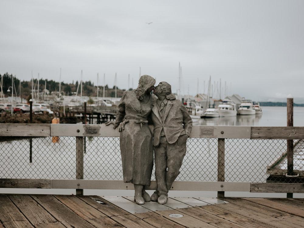 Stolen Glimpses Seattle Wedding Photographer Olympia Engagement Session 14.jpg