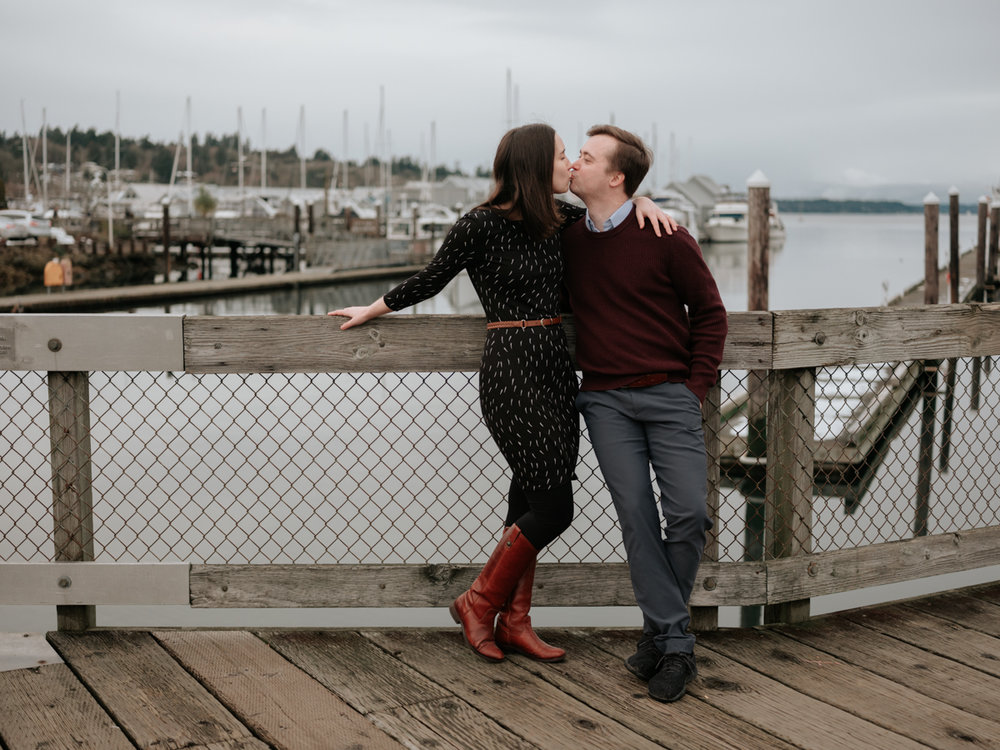 Stolen Glimpses Seattle Wedding Photographer Olympia Engagement Session 15.jpg