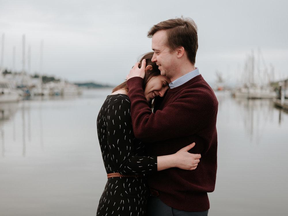 Stolen Glimpses Seattle Wedding Photographer Olympia Engagement Session 21.jpg