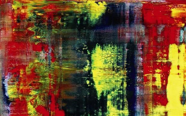 Artwork - Gerhard Richter