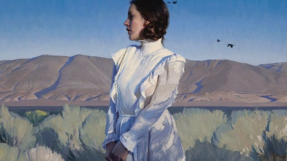 Artwork - Jeremy Lipking