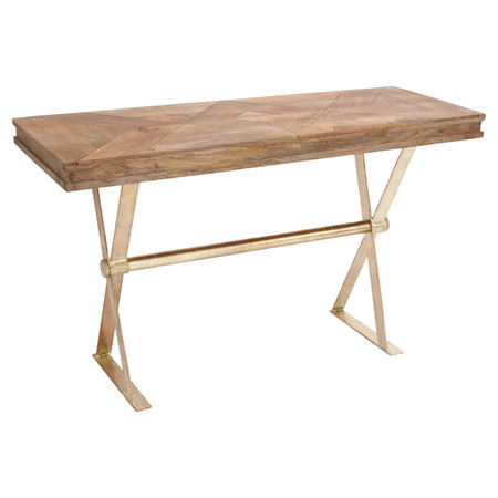 Troy Console Table \  Joss & Main