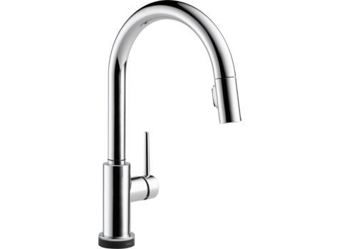Delta Touch Kitchen Faucet