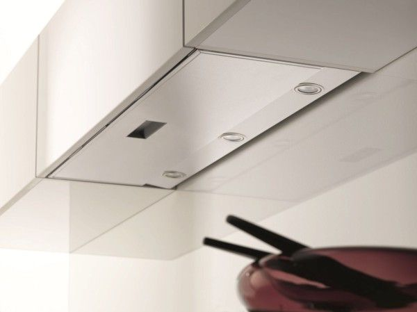 Miele DA3596 Flush Fit Hood