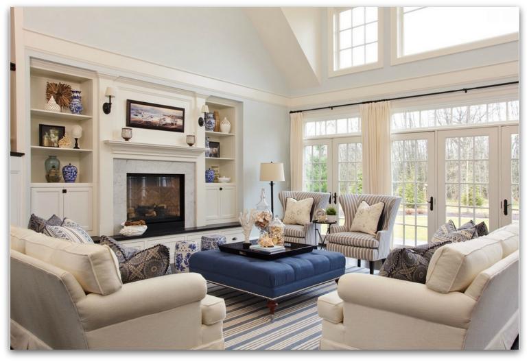 Garrison Hullinger Interior Design Inc.