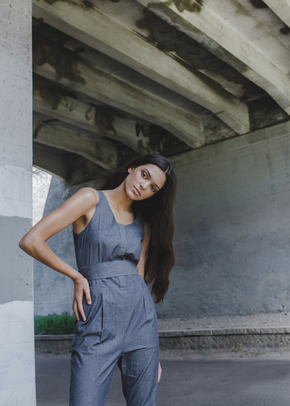 Megan Keefe x Kristine Loehrer