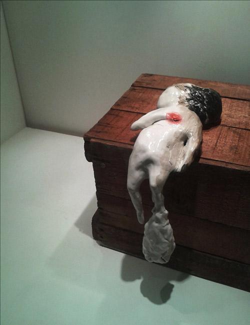 Kim Myung-Jo ... Ceramique 14.