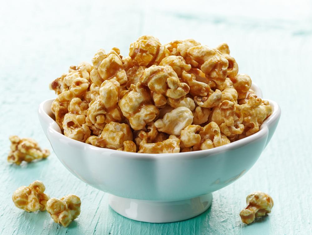 Favorite Snack Recipes