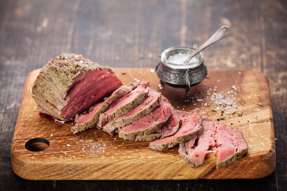 Easy Steak Dinners