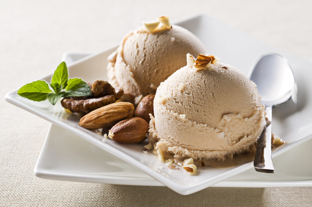 Butter Nut Ice Cream