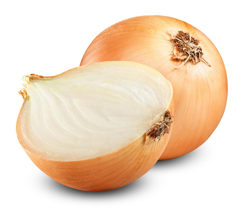 Onion -