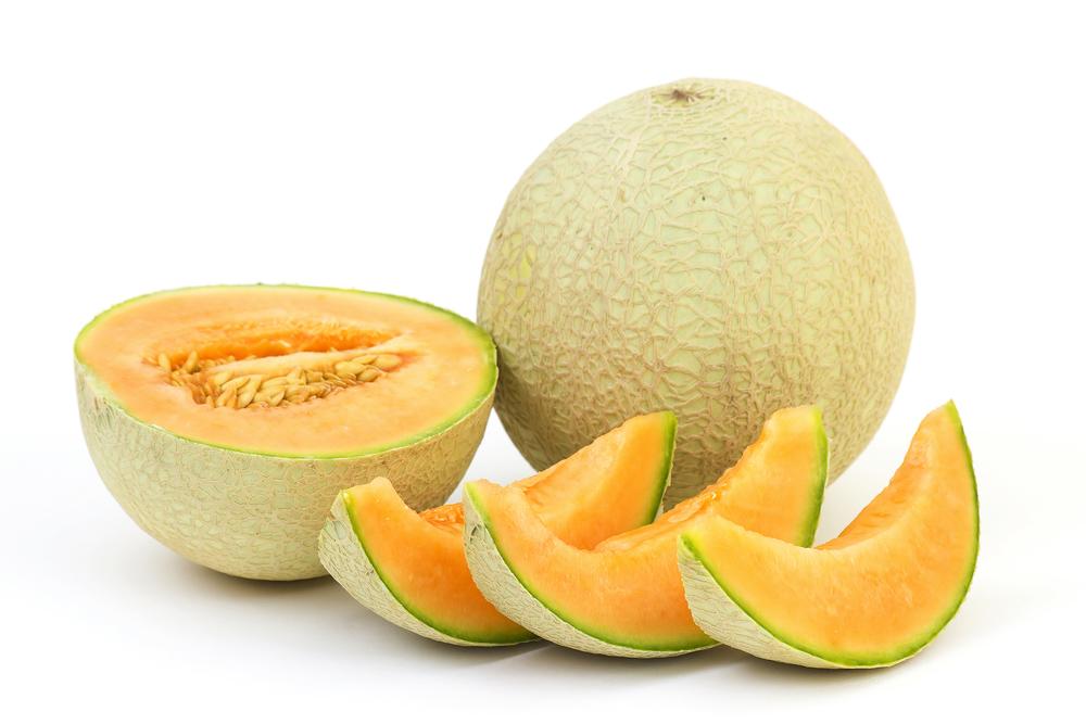 Cantaloupe -