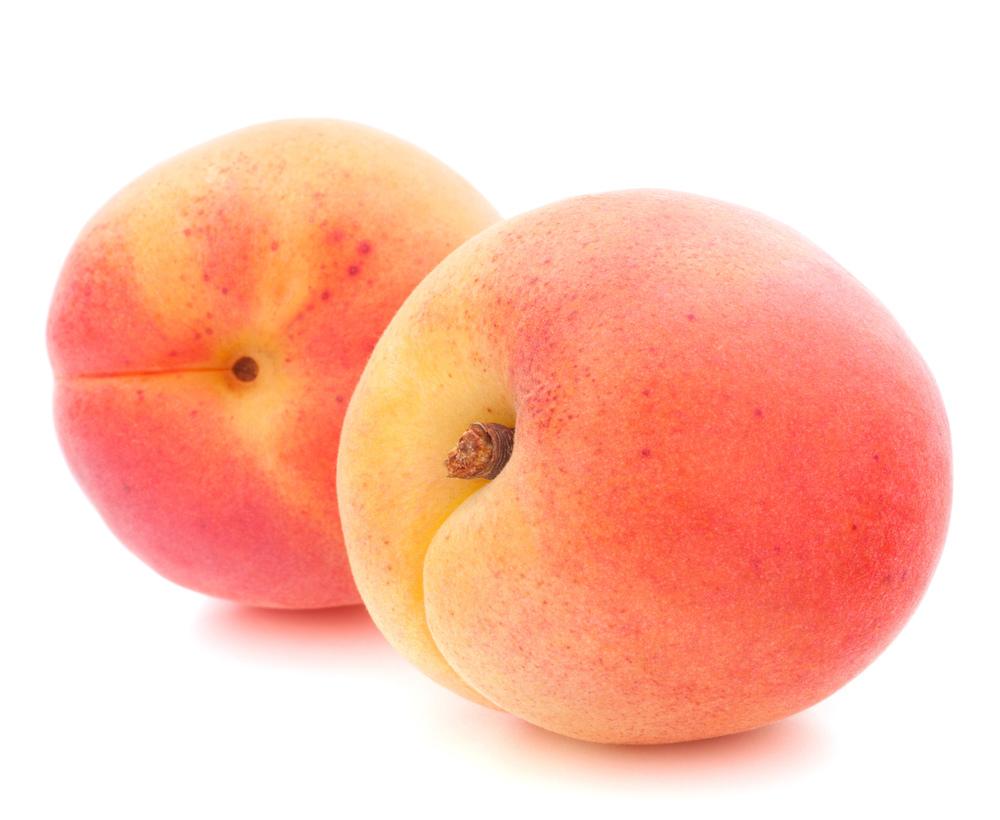 Peach -