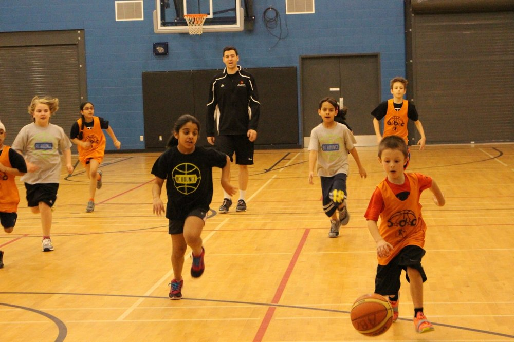 Our Rec League Priorities: - - To have the highest coach to camper ratio in BC- To increase energy and engagement in every session- To develop skilled, responsible, and healthy children and youth