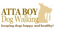 Attaboy Dog Walking and Training