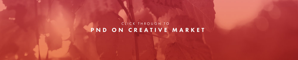 Creative Market button