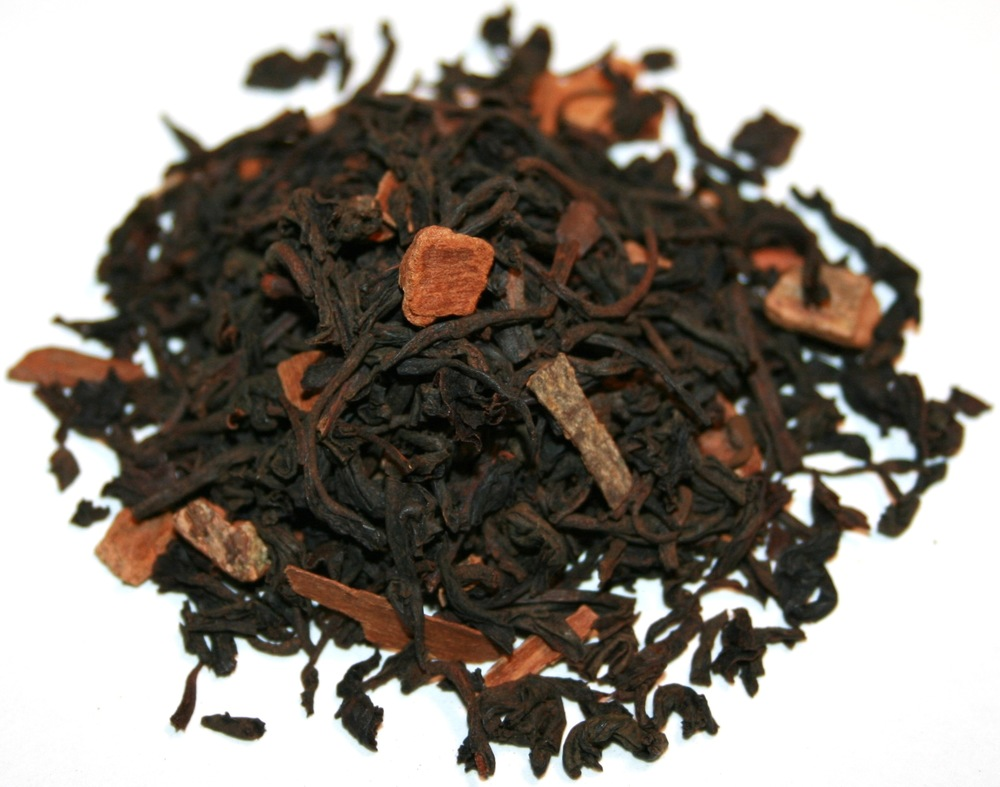 Our teas are blended in small batches by true tea masters to capture the most subtle flavors.