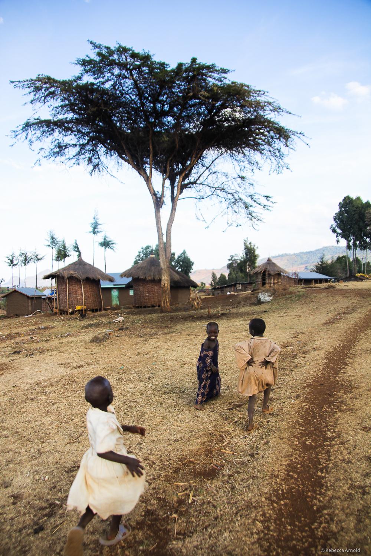 Kapkwata, Uganda.