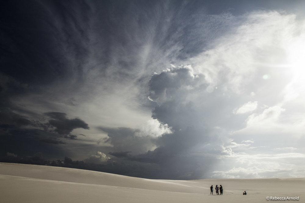 Big Sky Dunes, Brazil