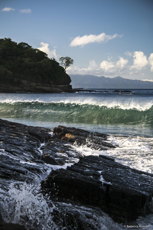 Emerald Wave, Nicaragua