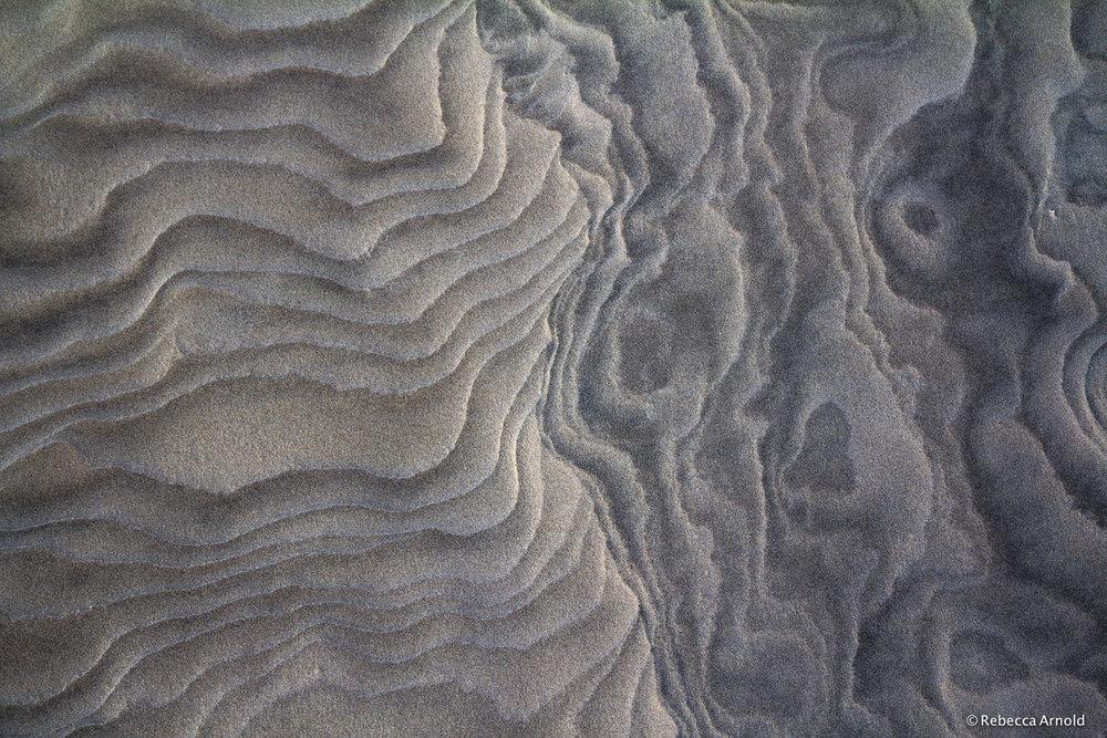 Sand Atlas, Brazil