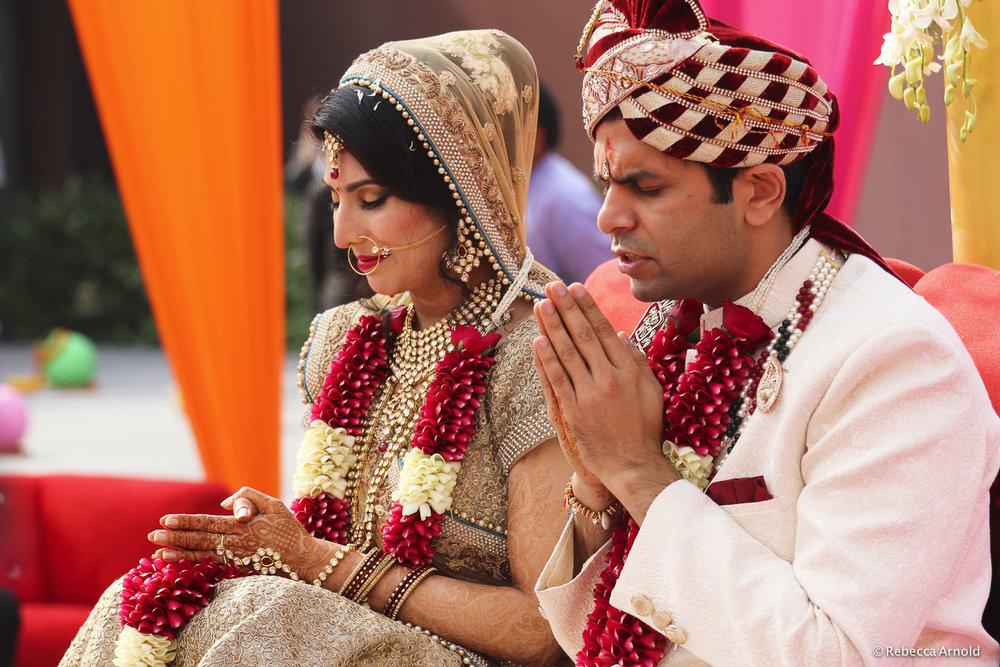Sarina's Wedding, India 2015