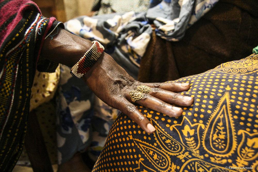 Kibera Bonds, Kenya