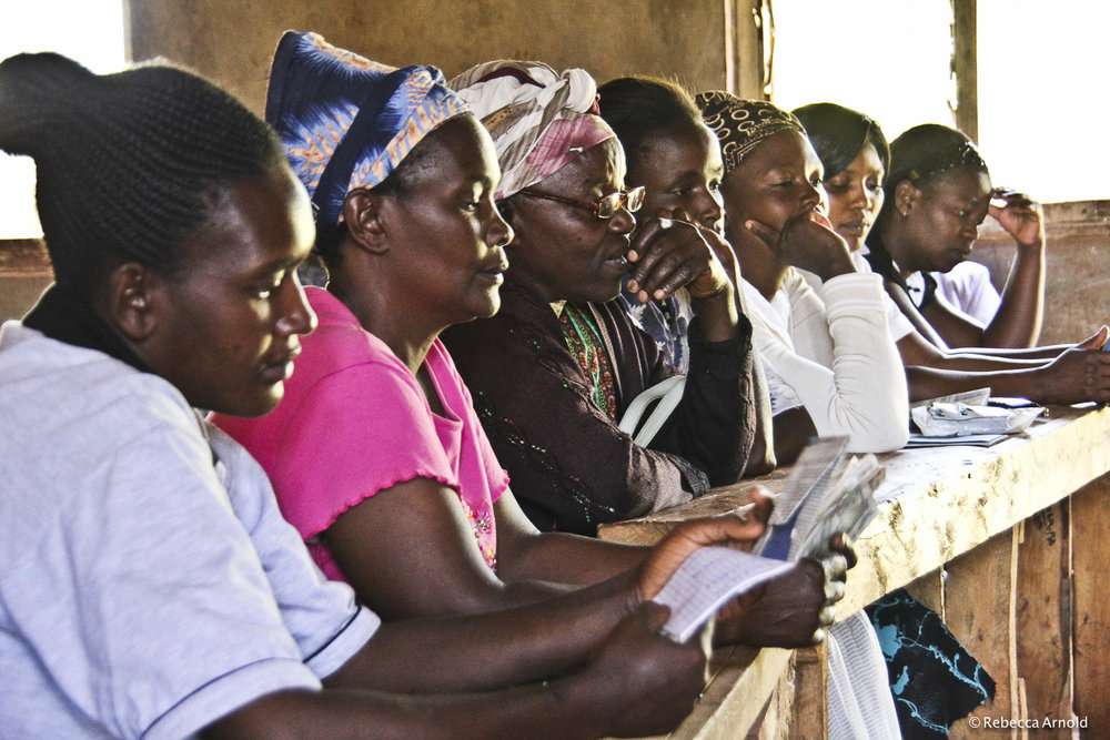 Rural Women Now In Business, Uganda