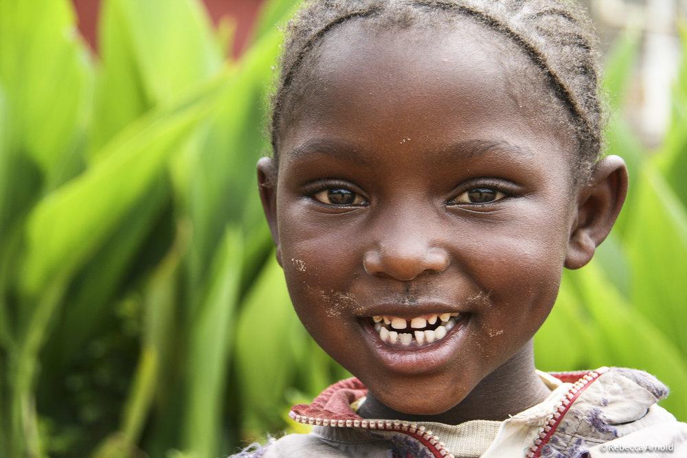 Limuru Smile, Kenya