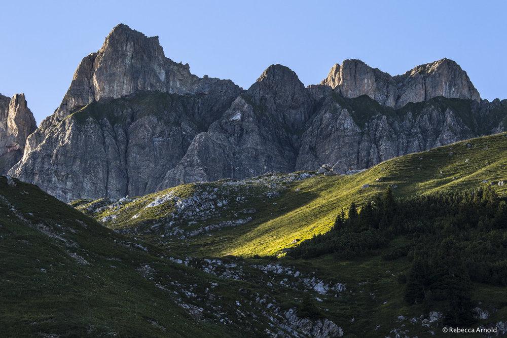 25. Peaks of Lech, Austria 2016