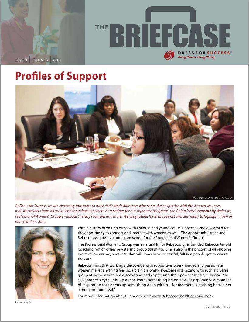 Dress For Success Newsletter.png volunteer