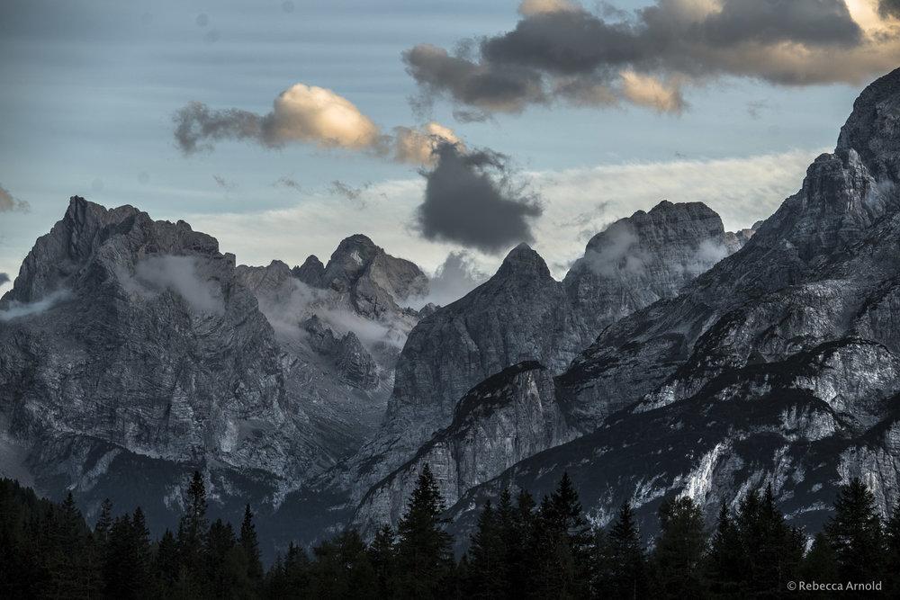 Dolomiti Strati, Italy 2017