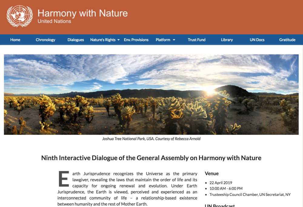 RArnold UN Harmony with Nature.png