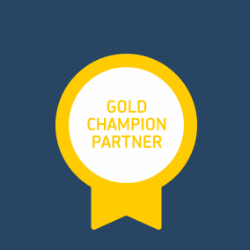 Xero Gold Champion