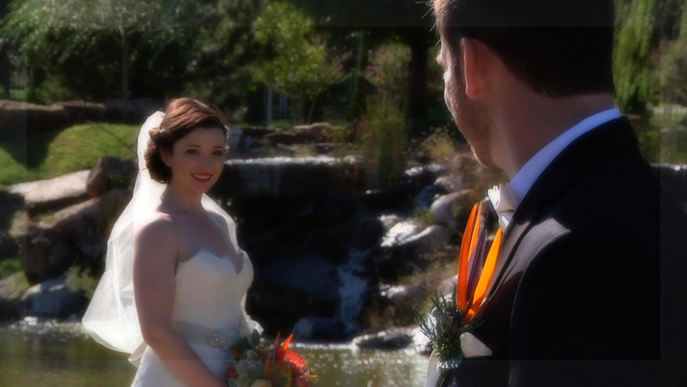 Tulsa Wedding Videographers