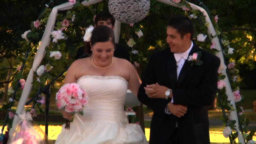 Oklahoma Wedding Videography