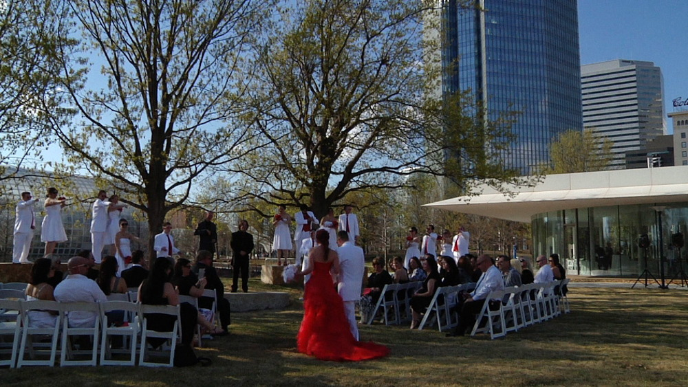 Oklahoma City Wedding Videographers