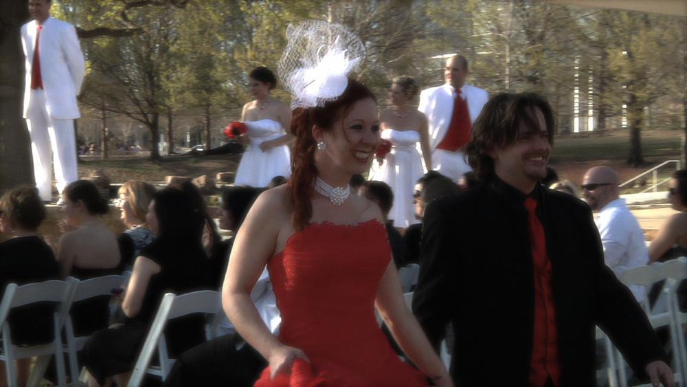 Oklahoma Wedding Videos