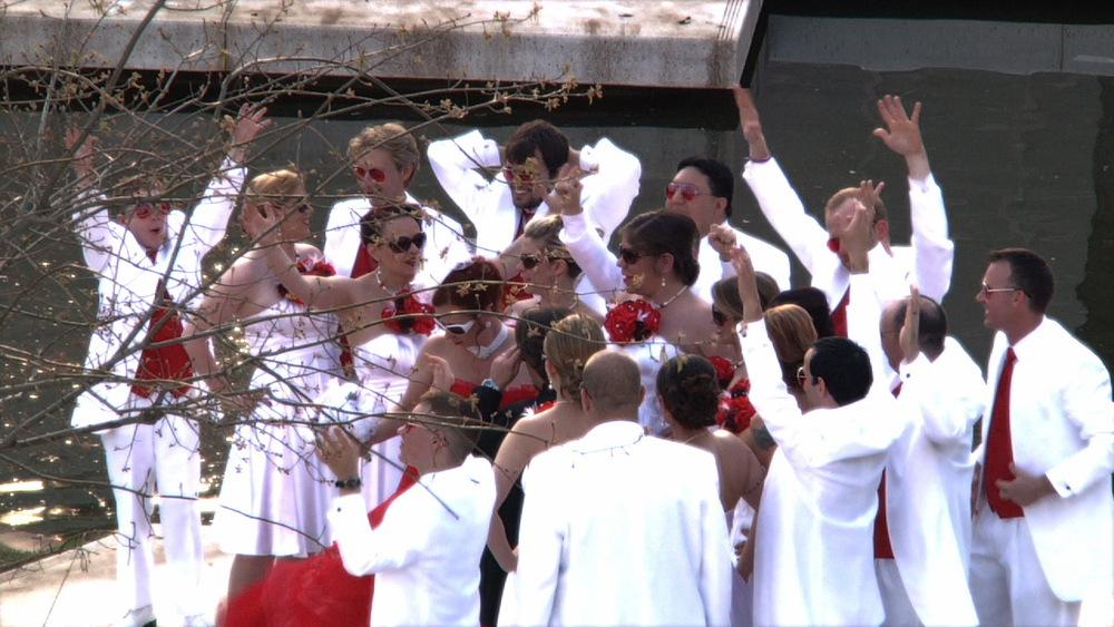 Tulsa Wedding Videographers