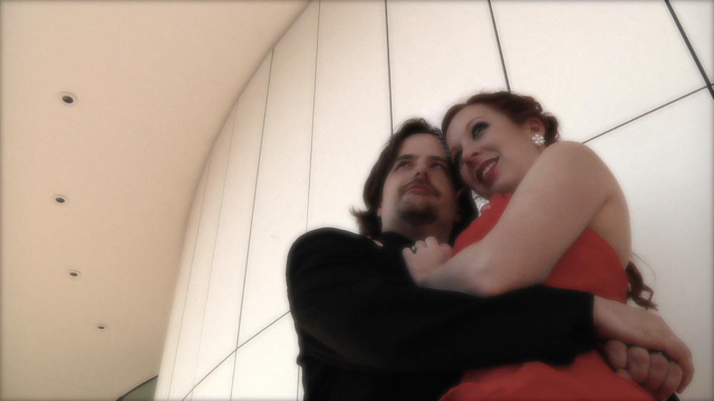 OKC Wedding Video