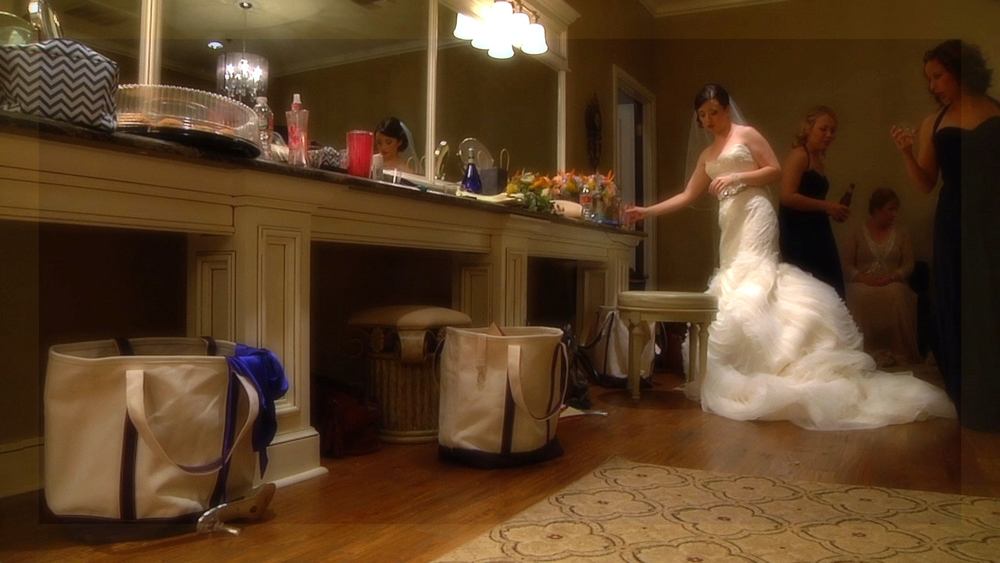 Oklahoma Wedding Videography