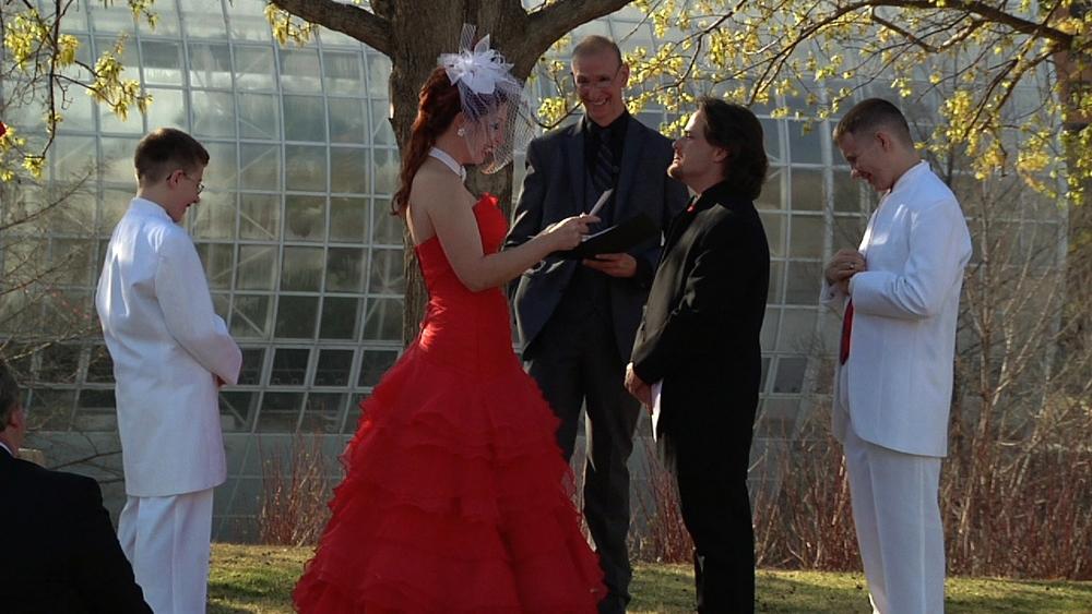 Tulsa and Oklahoma City Wedding Video