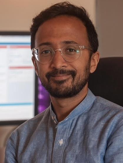 Ajay Pillarisetti
