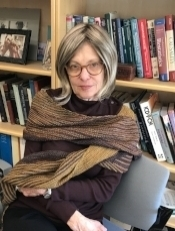 Ellen A. Eisen , Vice Head